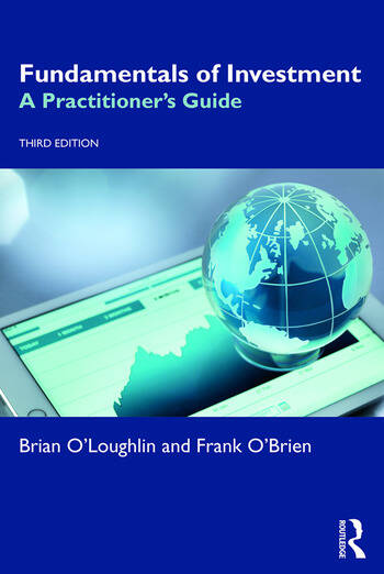 Fundamentals of Investment A Practitioner's Guide book cover