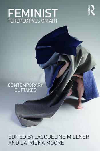 Feminist Perspectives on Art Contemporary Outtakes book cover