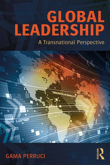 Global Leadership A Transnational Perspective book cover