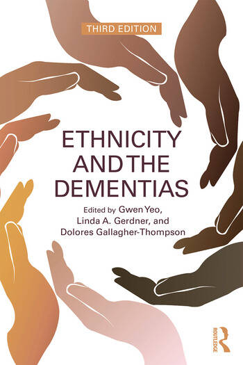 Ethnicity and the Dementias book cover