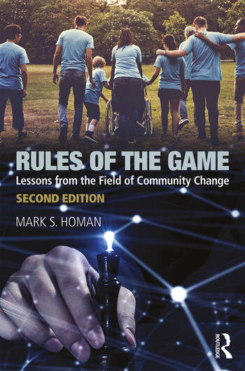 Rules of the Game Lessons from the Field of Community Change book cover