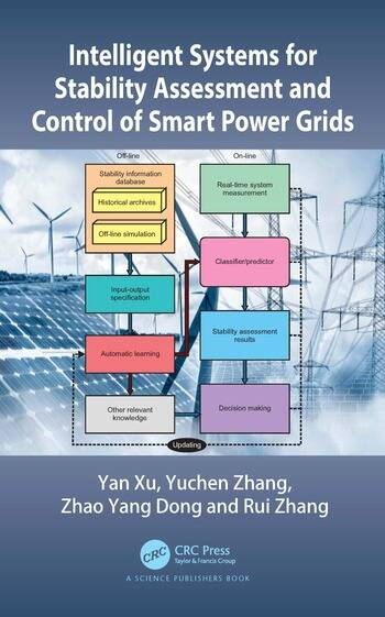 Intelligent Systems for Smart Grid Security Analysis, Optimization, and Knowledge Discovery book cover