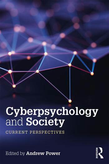 Cyberpsychology and Society Current Perspectives book cover