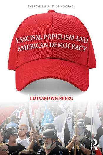 Fascism, Populism and American Democracy book cover