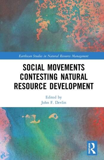 Social Movements Book Cover
