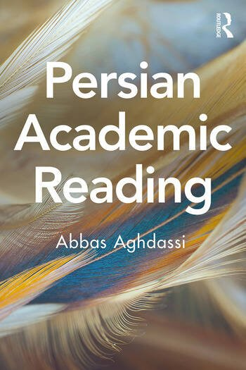Persian Academic Reading book cover