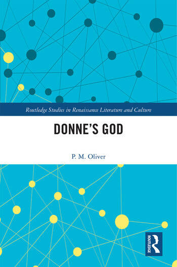 Donne's God book cover