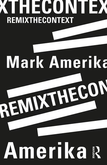 remixthecontext book cover