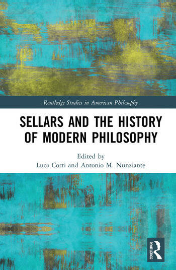 Sellars and the History of Modern Philosophy book cover