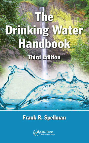 The Drinking Water Handbook book cover