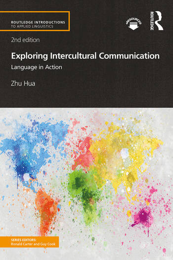 Exploring Intercultural Communication Language in Action book cover