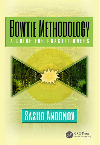 Bowtie Methodology A Guide for Practitioners book cover