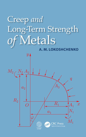 Creep and Long-Term Strength of Metals book cover