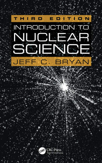 Introduction to Nuclear Science book cover