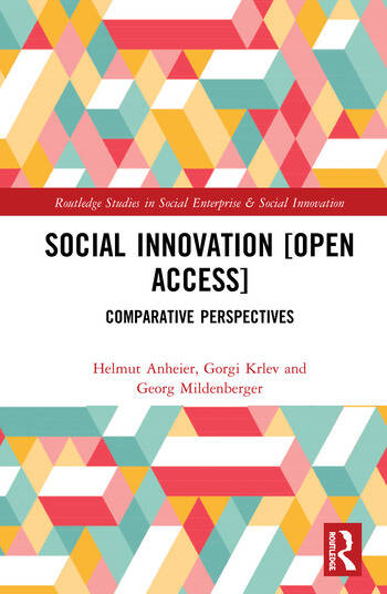 Social Innovation [Open Access] Comparative Perspectives book cover