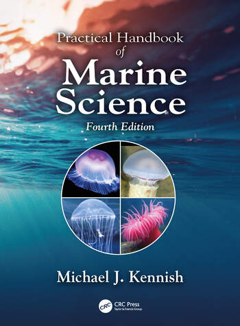 Practical Handbook of Marine Science book cover