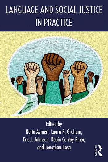 Language and Social Justice in Practice book cover