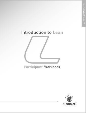 Introduction to Lean: Participant Workbook Participant Workbook book cover