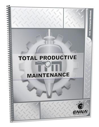 TPM Participant Workbook book cover
