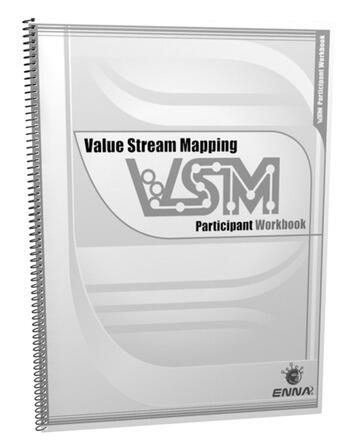VSM: Participant Workbook Participant Workbook book cover