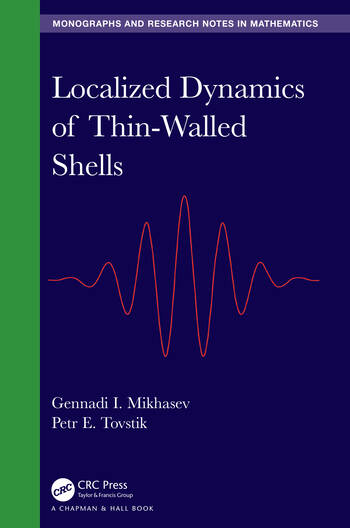 Localized Dynamics of Thin-Walled Shells book cover