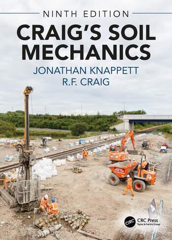 Craig's Soil Mechanics book cover