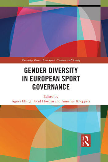 Gender Diversity in European Sport Governance book cover