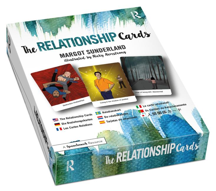 The Relationship Cards book cover