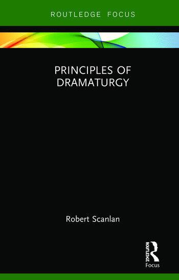 Principles of Dramaturgy book cover