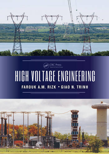 High Voltage Engineering book cover