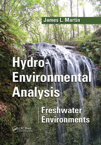 Hydro-Environmental Analysis Freshwater Environments book cover