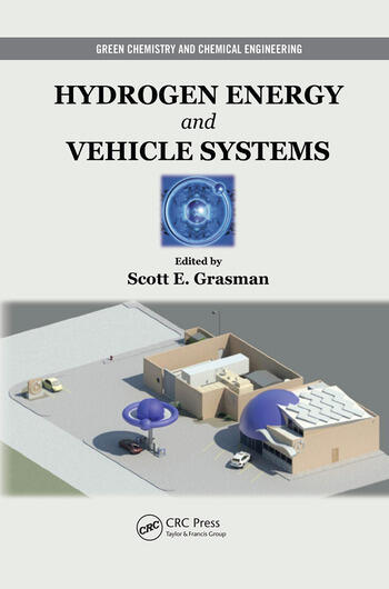 Hydrogen Energy and Vehicle Systems book cover