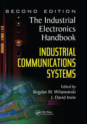 Industrial Communication Systems book cover