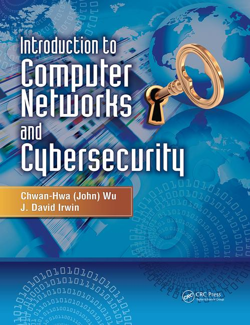 Introduction to Computer Networks and Cybersecurity book cover
