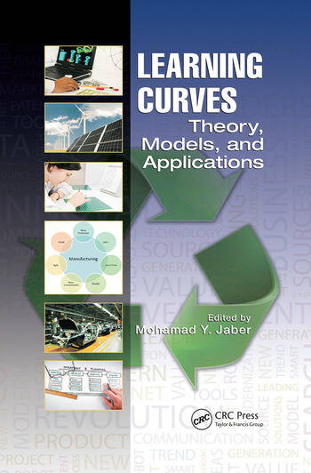 Learning Curves Theory, Models, and Applications book cover