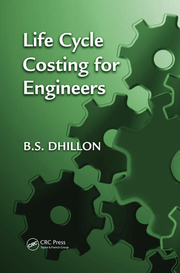 Life Cycle Costing for Engineers book cover