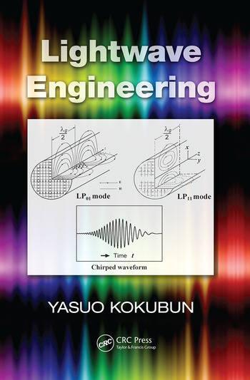 Lightwave Engineering book cover