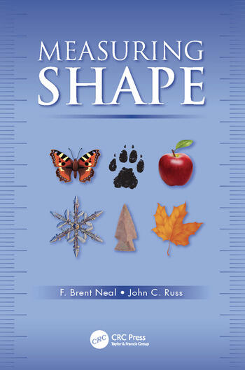 Measuring Shape book cover