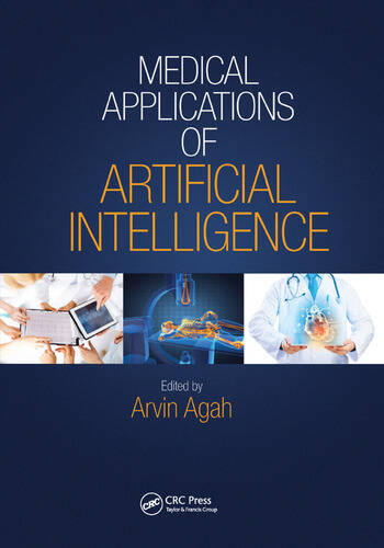 Medical Applications of Artificial Intelligence book cover