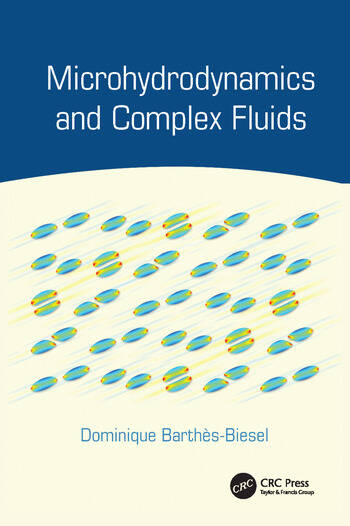 Microhydrodynamics and Complex Fluids book cover
