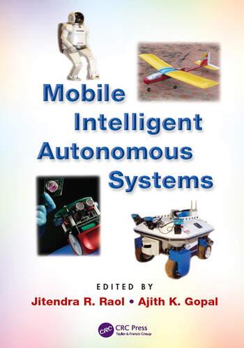 Mobile Intelligent Autonomous Systems book cover