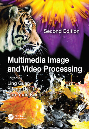 Multimedia Image and Video Processing book cover