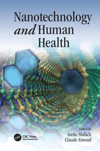 Nanotechnology and Human Health book cover