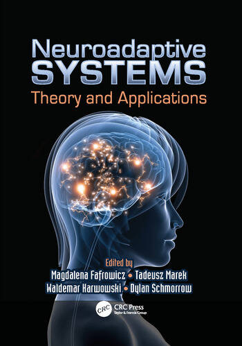 Neuroadaptive Systems Theory and Applications book cover