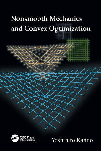Nonsmooth Mechanics and Convex Optimization book cover