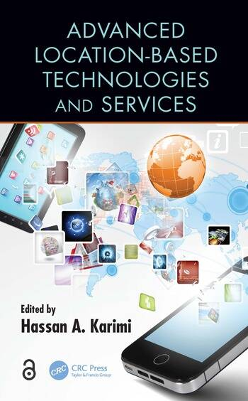 Advanced Location-Based Technologies and Services book cover