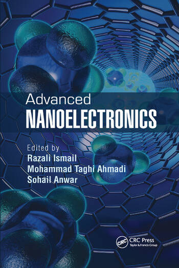 Advanced Nanoelectronics book cover