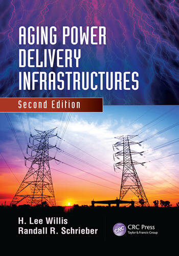 Aging Power Delivery Infrastructures book cover