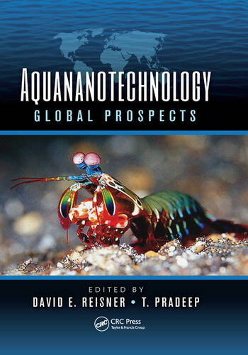 Aquananotechnology Global Prospects book cover