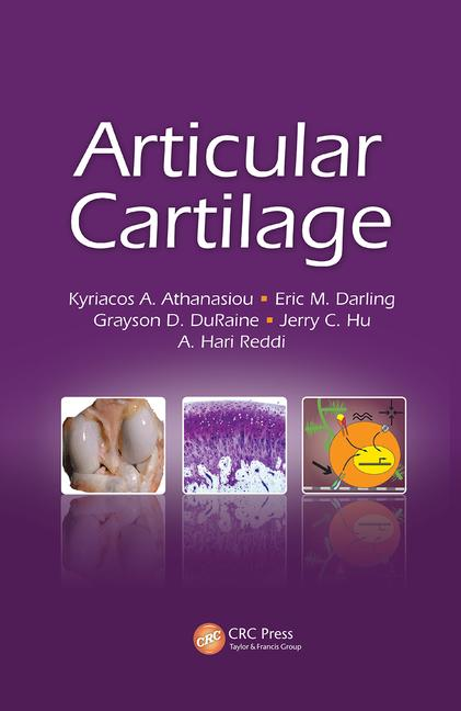 Articular Cartilage book cover